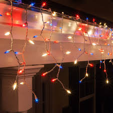 red white christmas lights stunning holiday lighting technology pict for red and white mini