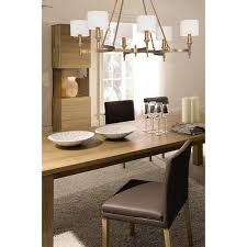 maxim lighting 22376wtpn fairmont 22 w 6 light chandelier in