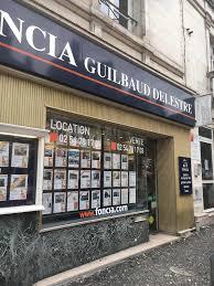 foncia si e social foncia guilbaud delestre 14 r porte côté 41000 blois adresse