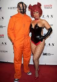 Halloween Inmate Costume Celeb Halloween Costumes Black Hair Media Forum 1