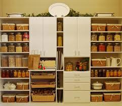 kitchen cabinet pantries vs walk in pantries designwud
