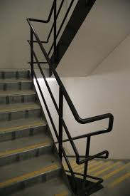 Handrails Sydney Fire Stair Handrail Vohc Sydney