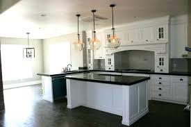 kitchen island spacing kitchen pendant lighting island ing pendant lighting kitchen