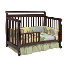 davinci emily 4 in 1 convertible crib emily 4 in 1 crib including toddler rail by davinci 7 on