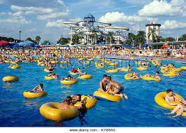 Florida wild swimming images Wet wild waterpark orlando florida stock photos wet wild jpg