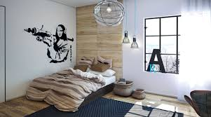Home Wall Mural Ideas And Trends Home Caprice Beautifully Modern Youthful Home For A Small Family
