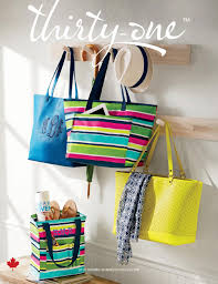thirty one catalogue 2016 by lornapasinato issuu