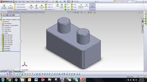 cad for dummies tutorial lego 1