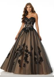 black and white quinceanera dresses sweetheart lace up appliques sequins tulle white black