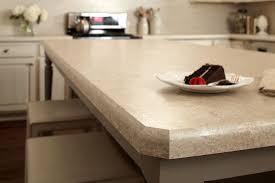 bathroom chic kitchen island with wilsonart laminate countertops