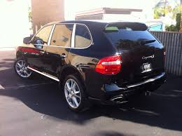 lease a porsche cayenne 2009 porsche cayenne s for sale glendale auto leasing and sales