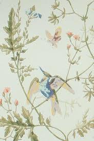 59 best wallpaper images on pinterest fabric wallpaper