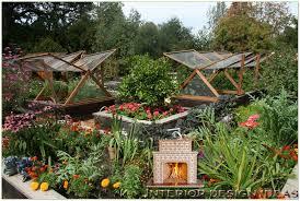 Urban Veggie Garden - designing an urban vegetable garden interior u0026 exterior doors