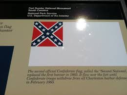 The Flags Of The Civil War Civil War Trip How Do You Feel About Your Flag