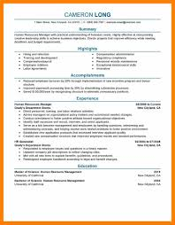 Resume Samples Human Resources by Human Resources Manager Resume Example Reasonschecks Ga