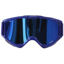 motocross goggles ebay ds1 hype x tinted lens mx enduro atv anti fog quad motocross