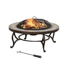 black friday specials home depot 2017 heaters wood fire pits outdoor heating the home depot