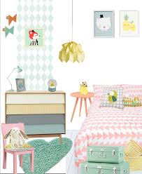 chambre bebe pastel chambre pastel basephine