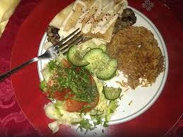 cuisine libanaise traditionnelle cuisine libanaise nantes herblain rezé le cèdre