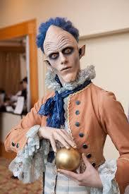 vancouver makeup school best masks by vancouver school prosthetics creature