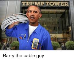 Cable Guy Meme - tritmp tower hara the cable guy meme on me me