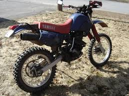 should i motard a yamaha tt350 evan fell motorcycle worksevan