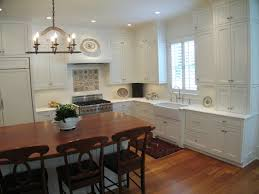 office workspace astonishing eat in kitchen design ideas with