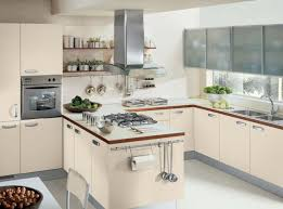 kitchen awesome u shaped kitchen designs with breakfast bar