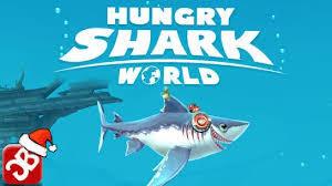 shark apk awesome hungry shark world v1 0 6 mod apk is here update