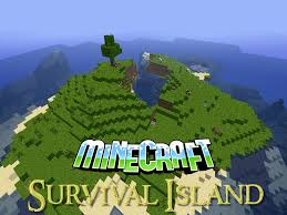 Survival Maps Survival Island Adventure Map Minecraft Project