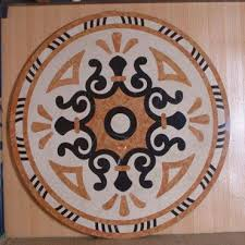 9 best medallion pattern images on marble floor
