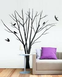 big wall art stickers diy paper craft projects home decor craft