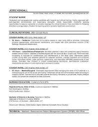objective for a nursing resume sample resume rn resume cv cover