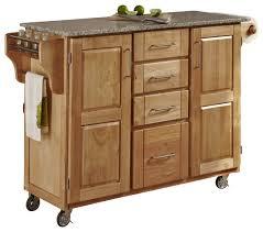 granite top kitchen island cart brilliant unique kitchen island cart kitchen islands carts walmart
