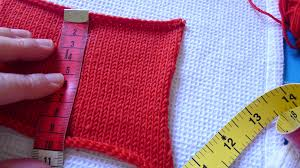 knitting a tension square u2013 do you did you make that