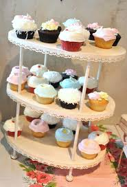 37 best cupcake cake stands images on pinterest cupcake cakes