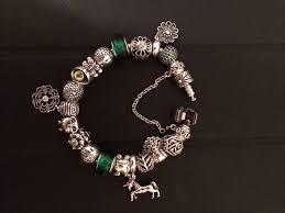 themed bracelets 38 best pandora green images on pandora bracelets