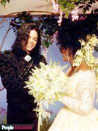 michael jackson wedding ring elizabeth michael jackson at wedding never
