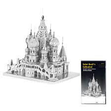online buy wholesale st basil u0026 39 s cathedral 3d puzzle from china