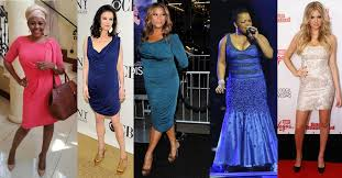 dresses for apple shape find out what shape you are and how to dress to flatter your