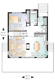 Coolhouseplan Com Cool A Frame House Plans At Coolhouseplans Com