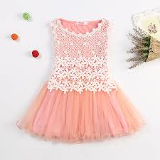 aliexpress buy summer toddler dress lace flower