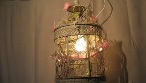 Birdcage Chandeliers Birdcage Chandelier Shabby Chic Home Design Ideas