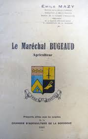 chambre d agriculture 24 bugeaud l algérien ou le révisionnisme périgourdin perigueux rue