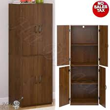 metal and wood storage cabinets storage cabinets with doors redencabo me