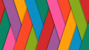 wallpaper of colorful wallpaper colorful lines pattern hd 4k abstract 3826