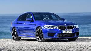 first bmw 2018 bmw m5 first drive motor1 com photos
