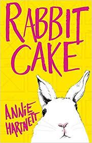 rabbit cake rabbit cake hartnett 9781941040560 books