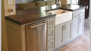 Kitchen Island Sink Ideas Kitchen Island With Sink And Dishwasher Kitchen Sustainablepals