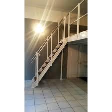 gerade treppe treppe m
